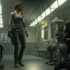Horror: Capcom stellt neue Version von Resident Evil 3 vor