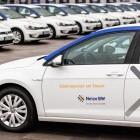 Elektromobilität: EnBW testet Lademanagement in Tiefgaragen