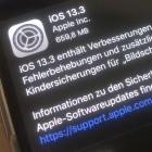 Mobile Betriebssysteme: Apple veröffentlicht iOS 13.3 und iPad OS 13.3