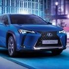 Lexus: Toyota präsentiert einen Elektro-SUV