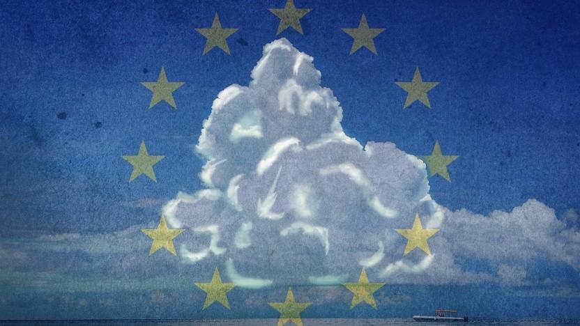 Die Schwarz-Gruppe plant eine europäische Cloud.