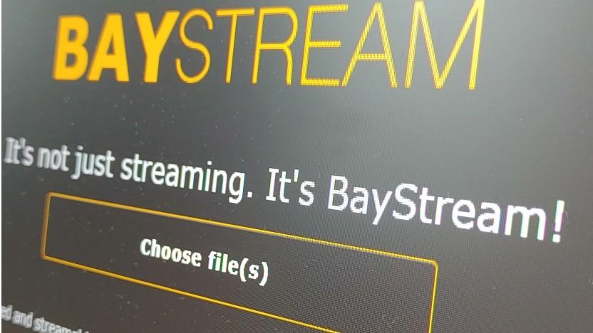 Baystream startet gleich - oder auch nicht