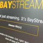 Baystream: The Pirate Bay mit neuem Streaming-Angebot