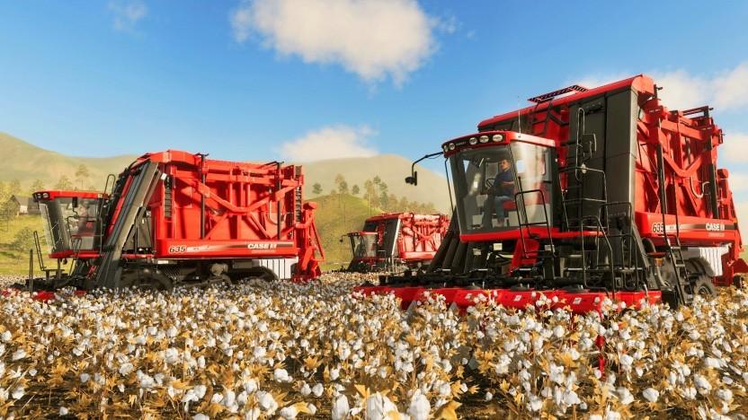Artwork des Landwirtschafts-Simulator 19