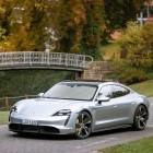 Taycan: Der Elektro-Porsche kommt in Kürze