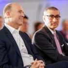 Vodafone-Chef: USA schadet mit Huawei-Ausschluss nur Europa