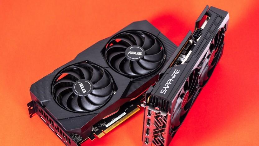 Radeon RX 5500 XT (8GB) im Test: Selbst mehr Speicher hilft AMD nicht - Golem.de