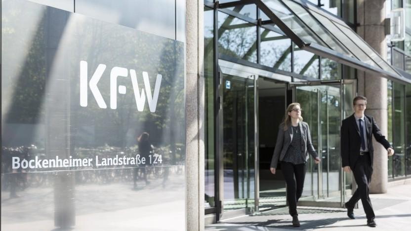 KfW Capitals