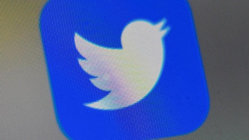 Twitter wird vorgeworfen, pornografisches Material zu verbreiten.