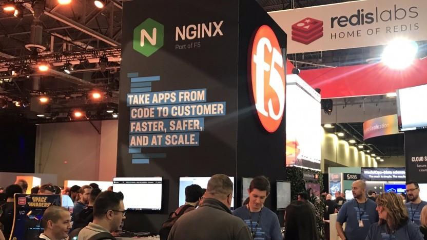 Webserver: Russische Polizei durchsucht Nginx-Büros - Golem.de
