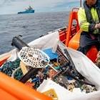 Meeresschutz: The Ocean Cleanup bringt erstmals Plastikmüll an Land