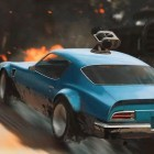 Codemasters: Rennspiel Fast and Furious Crossroads angekündigt