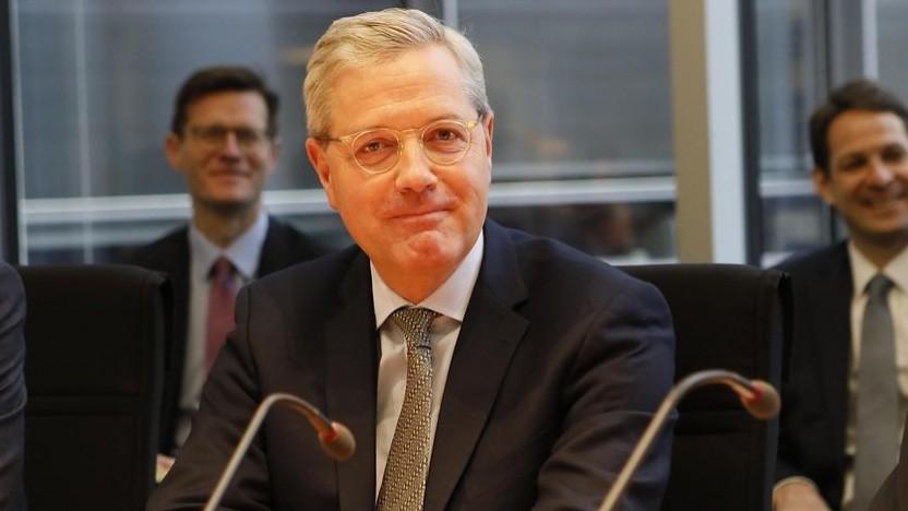 Auf einer Linie mit Trump und dem Bundesnachrichtendienst: Norbert Röttgen (CDU)