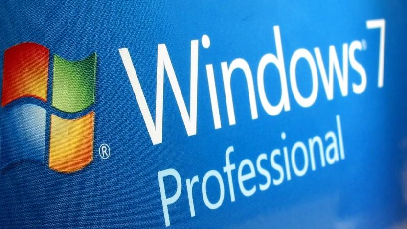 Erweiterter Support für Windows 7 für kleine und mittelständische Unternehmen verfügbar.