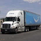 Onlinehandel: Eigene Logistik liefert die Hälfte der Amazon-Pakete aus