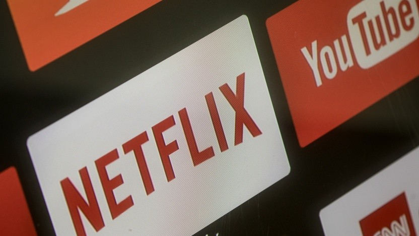 Netflix, Youtube und Prime Video haben einen hohen Energiebedarf.