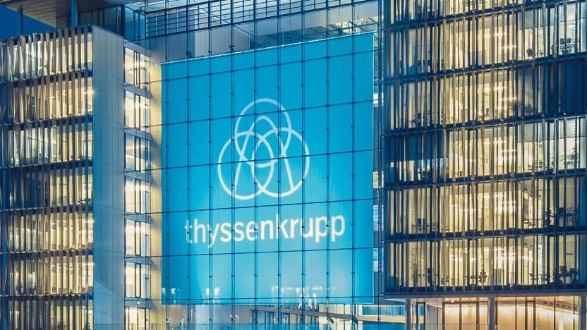 Thyssen-Krupp-Quartier
