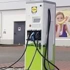 E-Autos: Lidl und Kaufland bekommen flächendeckend Ladesäulen