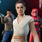 Epic Games: In Fortnite gibt's jetzt Lichtschwerter
