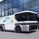 Elektroauto: E.Go stellt Lieferwagen Cargo Mover vor