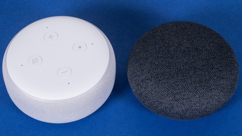 Alle Funktionen von Alexa und Google Assistant gibt es garantiert nur auf Google-Geräten.