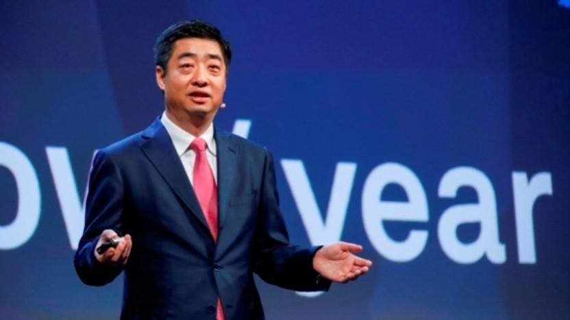 Chinas Botschafter Ken Wu droht Deutschland mit Konsequenzen.
