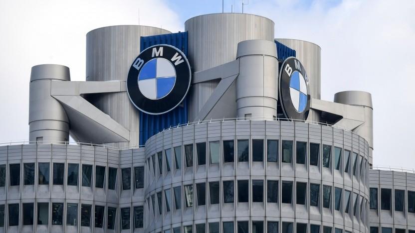 BMW legt eigene Machine-Learning-Arbeiten offen.