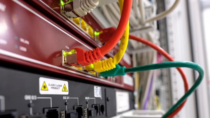 Millionen IPv4-Adressen in Afrika haben wohl nicht ganz rechtmäßig den Besitzer gewechselt.