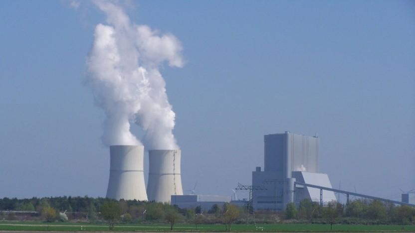 Kraftwerk Schwarze Pumpe (Symbolbild): Die Anlagen sollen später zur Wasserstoffverstromung genutzt werden.