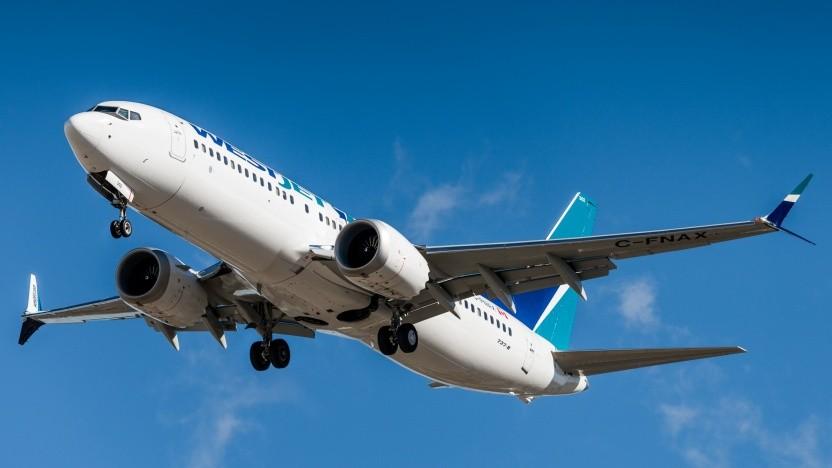 Die 737 Max ist noch immer problematisch.