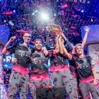 E-Sports: Telekom beteiligt sich an SK Gaming