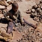 Kobalt-Abbau: Kongolesische Familien verklagen Tech-Unternehmen