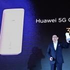 Bundestag: US-Lobbyisten gelingt kein Ausschluss von Huawei