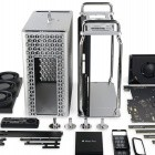 Apple: iFixit lobt Reparierbarkeit des Mac Pro