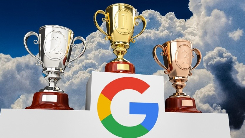 Google will an der Spitze der Cloud-Provider stehen.