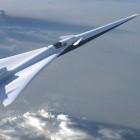 Luftfahrt: Lockheed darf leises Überschallflugzeug bauen