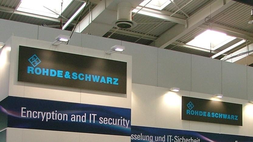 Die Firma Rohde und Schwarz vertreibt bis heute ein Produkt namens Trusteddisk - dessen Ursprung ist eine Weiterentwicklung von Truecrypt.