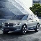 Elektroauto: BMW kündigt fairen iX3 für den Herbst an