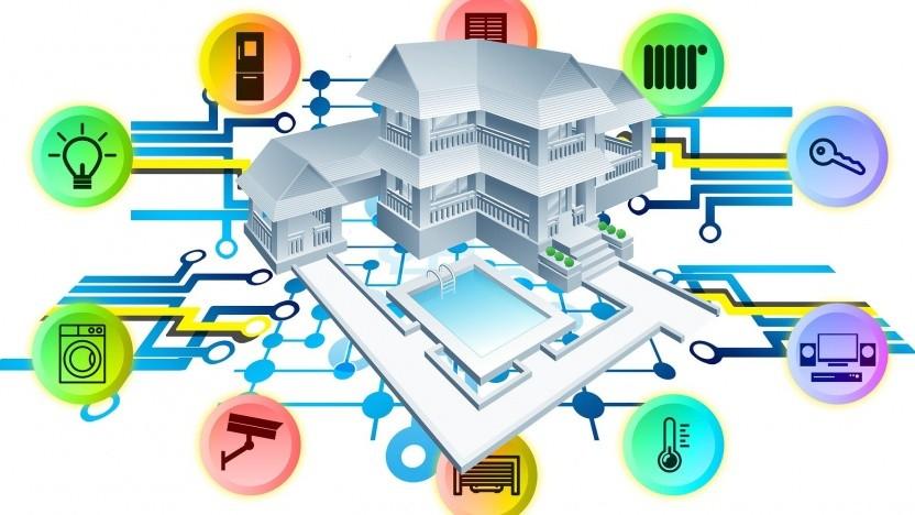 Drei der größten Tech-Unternehmen wollen einen gemeinsamen Smart-Home-Standard entwickeln.