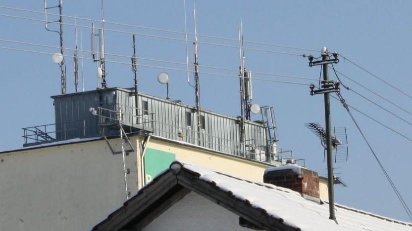 4G funkt im Landkreis Ebersberg.