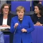 """Mobilfunk: Merkel sieht weiter """"keine Verdachtsmomente"""" zu Huawei"""