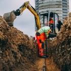 Breitband: Tiefbauplan bietet alles außer höhere Löhne