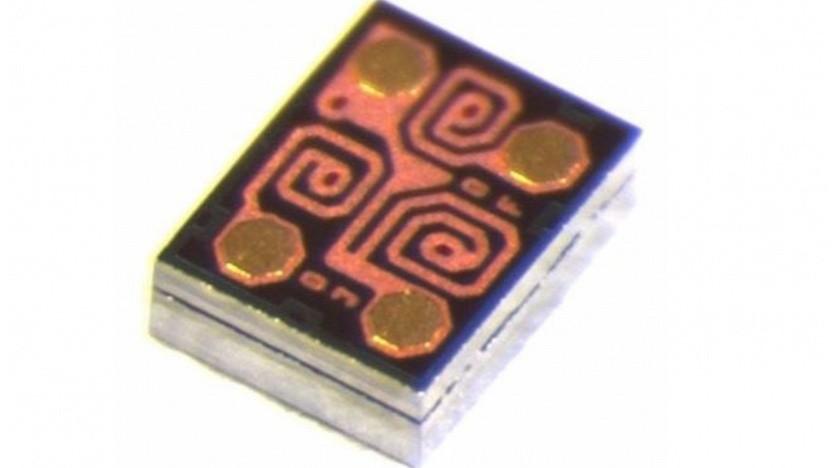 Hochfrequenzfilter von Broadcom