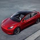Model 3: Tesla plant stärkere Beschleunigung gegen Aufpreis