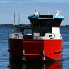 Induktives Laden: Elektrofähre in Norwegen lädt drahtlos