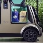 Auch ohne Sicherheitsfahrer: Kalifornien lässt autonom fahrende Lieferfahrzeuge zu