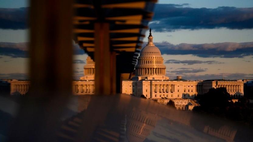 Gesetzgeber in den USA fordern Reformen an dem Gesetzespaket Fosta.