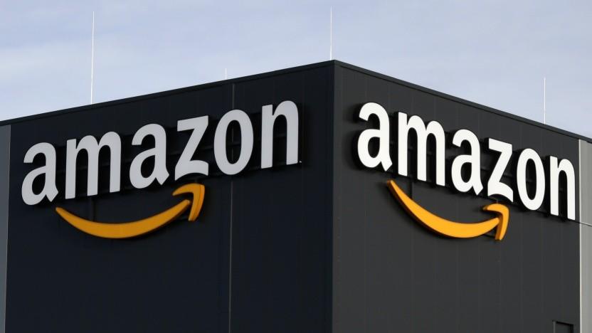 Die Richter haben die Klage gegen Amazon abgewiesen.