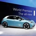 Automotive Cloud: VW hat Probleme mit der Software-Installation beim ID.3