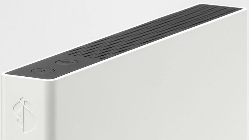 Aktuelle Swisscom Intenet Box